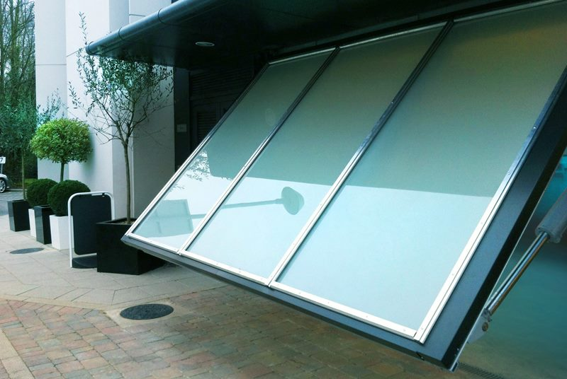architectural doors by hydroswing hydraulic doors01