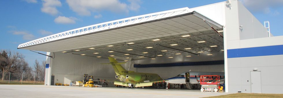 ... hydroswing aircraft hangar doors ... : hydroswing door - pezcame.com
