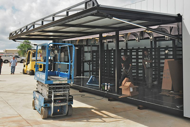 hydroswing europe uk iso container door systems 439