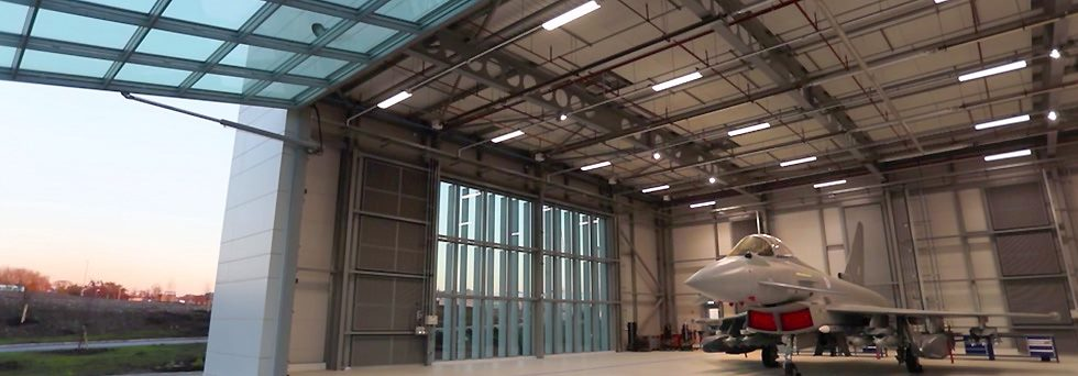 usa british aerospace fighter hydroswing glass hydraulic door