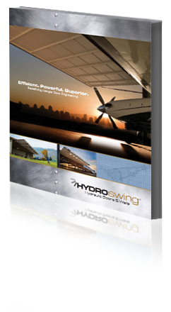 hydroswing aviation brochure