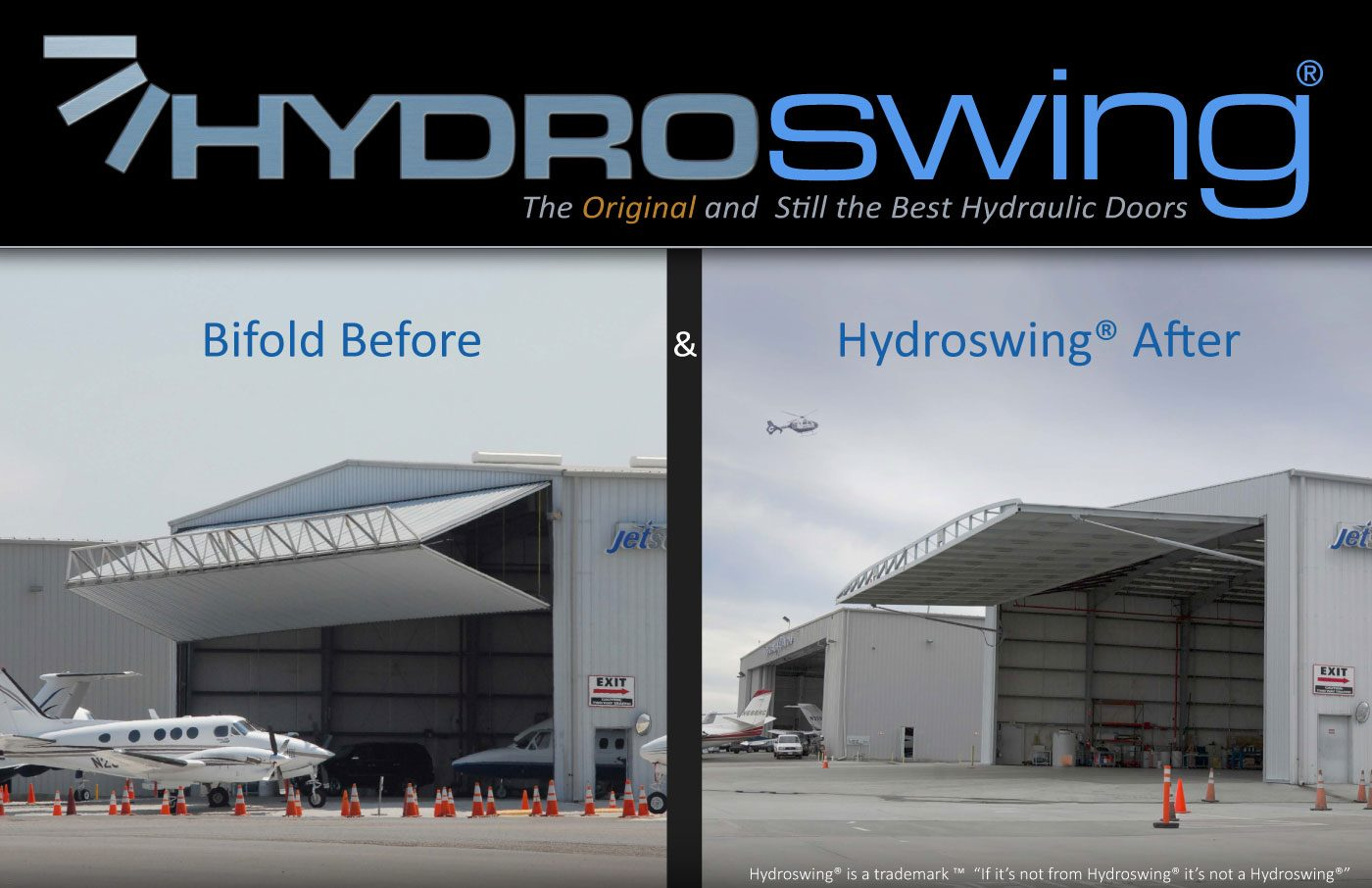 bifold door compared to exterior hydroswing hydraulic door.jpg